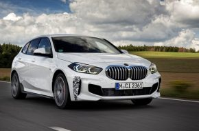 New BMW 128ti Completes Final Test in Nürburgring, to Debut in November