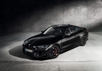 The BMW M4 Competition x Kith is the Sexiest Version of the New M4 Yet