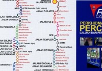 Free bus rides for PJ residents