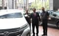 KPDNHEP buys 55 Perodua Aruz and save money