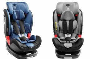 Perodua Launches OwnChild Seat – RM680