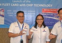 Petron introduces Fleet Card
