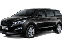 New Kia Grand Carnival is Here, 11 Seats, RM179k