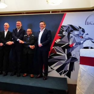 MAN Truck and Bus Malaysia Appoints New MD