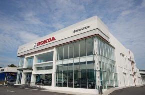 New Honda 3S Centre Opens in Kampung Baru Subang