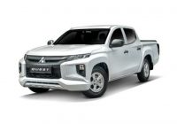 New Mitsubishi Triton Quest Launched – RM80k
