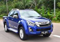 Isuzu is Speeding Up Deliveries as Operations Resume