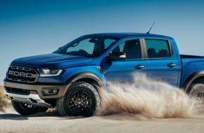 Updated Ford Ranger Raptor Launched – RM208,888