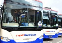 RapidKuantan expands its fleet with Scania