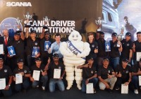 Malaysians Sweep The Top Driver Awards At InauguralScania Driver Competitions Southeast Asia 2016-2017