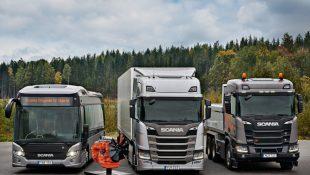 Scania Celebrates 50 Years in Malaysia
