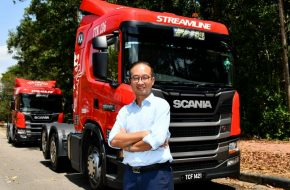 TTK Expands Fleet with 10 New Scania Prime Movers