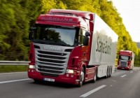 Freewheeling retarder reduces fuel consumption
