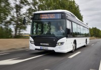 Scania wants to offer total public transport solutions