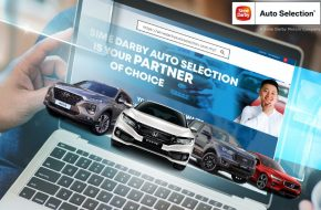 Sime Darby Auto Selection Online Used Car Store Launched