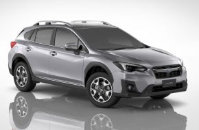 2021 Subaru XV 2.0i-P Gets Leather Seats, Android Auto, Apple CarPlay