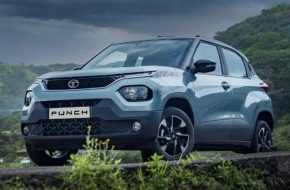 This is the Safest Car in India, the Tata Punch
