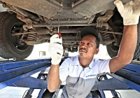 Tata Motors to commence the 3rd edition of its successful Global Service Camp