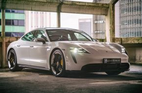 Porsche Taycan Launched in Malaysia – 3 Variants, From RM725,000
