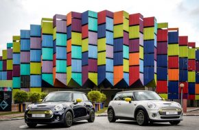 MINI Electric First Edition Launched – Only 15 Units, RM238k