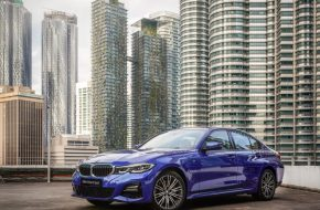 New BMW 330e M Sport Launched – Now with XtraBoost, RM265k