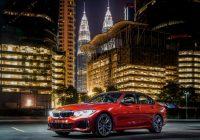 BMW M340i xDrive is Here– 387hp, CKD, RM402,354
