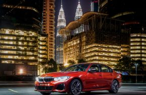 BMW M340i xDrive is Here– 387hp, CKD, RM402,354