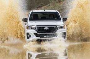 Toyota Recalls 2018 Hilux, Fortuner