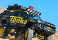 Tonka 4Runner From Toyota