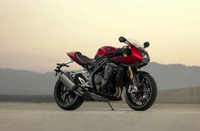 Triumph Speed Triple 1200RR is Brand's Best Looking Model Now