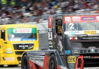 Truck Grand Prix Takes A Break After Nürburgring