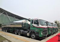 RISDA Buys more new UD Quester trucks