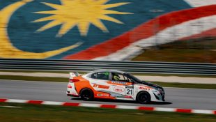 Toyota Vios Challenge Comes Back with a Bang