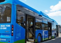 Volvo Electric Bus Needed For Klang Valley
