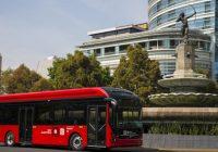 Volvo Electric Buses Undergo Extreme Weather Testing