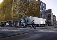Volvo Develops Unique Sounds for Its Electric Trucks