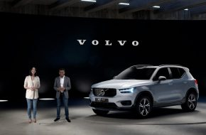 Volvo XC40 Recharge T5 Arrives – CKD, RM242k