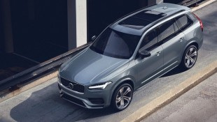 Volvo XC90 can be yours at an interest rate of just 0.62%