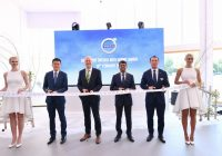 New Volvo 3S Centre In Ara Damansara is Now Open for Business