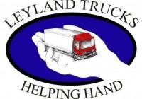 Leyland Trucks celebrates Helping Hand foundation
