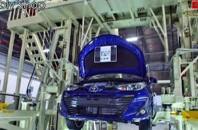 Toyota, Lexus Outlets Resume Operations
