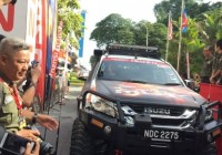 Isuzu Marks 10th Consecutive Year of Borneo Safari Sponsorship