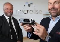 Microlise Pioneering Technology For Tata Motors