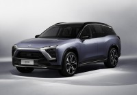 Nio launches 7-seat electric SUV for just USD67,000