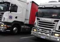 Smart Drive Systems Getting Noticed By Logistic Providers