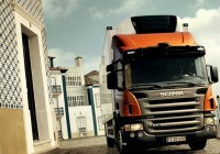Scania Makes A Stand For Climate Change