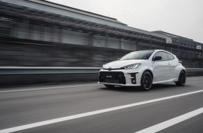 2020 Toyota GR Yaris Sold Out?