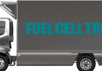 FamilyMart and 7-Eleven to Start Using Fuel Cell Trucks