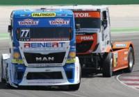FIA European Truck Racing Championship, Misano 2015