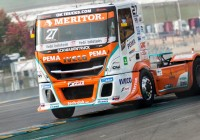 IVECO will be taking part in the 2018 FIA European Truck Racing Championship